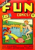 More Fun Comics (1935) 10