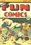 More Fun Comics (1935) 34