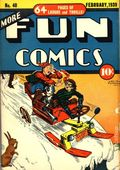 More Fun Comics (1935) 40