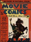 Movie Comics (1939 National) 3