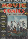 Movie Comics (1939 National) 1