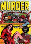 Murder Incorporated (1950 2nd Series) 3
