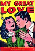 My Great Love (1949) 4