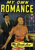 My Own Romance (1949) 7