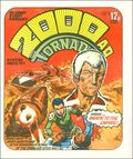 2000 AD (1977 United Kingdom) 151
