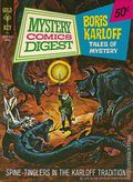 Mystery Comics Digest (1972 Gold Key) 2