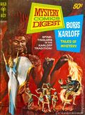 Mystery Comics Digest (1972 Gold Key) 14