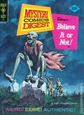 Mystery Comics Digest (1972 Gold Key) 25