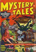Mystery Tales (1952 Atlas) 2
