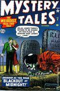 Mystery Tales (1952 Atlas) 5