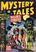 Mystery Tales (1952 Atlas) 8