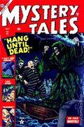 Mystery Tales (1952 Atlas) 11