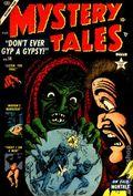 Mystery Tales (1952 Atlas) 14