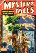 Mystery Tales (1952 Atlas) 25