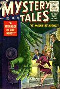 Mystery Tales (1952 Atlas) 35