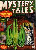 Mystery Tales (1952 Atlas) 3