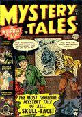Mystery Tales (1952 Atlas) 6