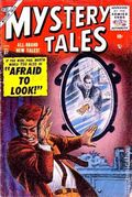 Mystery Tales (1952 Atlas) 37