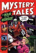 Mystery Tales (1952 Atlas) 9