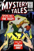 Mystery Tales (1952 Atlas) 42
