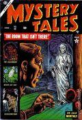 Mystery Tales (1952 Atlas) 12