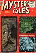 Mystery Tales (1952 Atlas) 45