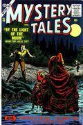Mystery Tales (1952 Atlas) 49