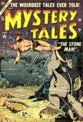 Mystery Tales (1952 Atlas) 20