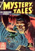 Mystery Tales (1952 Atlas) 26