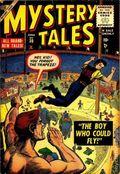 Mystery Tales (1952 Atlas) 30
