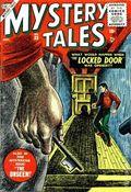 Mystery Tales (1952 Atlas) 33