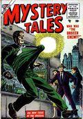 Mystery Tales (1952 Atlas) 36