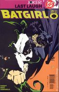 Batgirl (2000 1st Series) 21