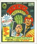 2000 AD (1977 United Kingdom) 156