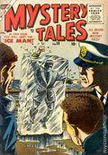 Mystery Tales (1952 Atlas) 38