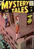Mystery Tales (1952 Atlas) 46