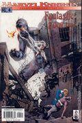 Fantastic Four 1234 (2001) 4