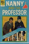 Nanny and the Professor (1970) 2