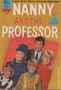 Nanny and the Professor (1970) 1