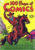 100 Pages of Comics (1937) 101