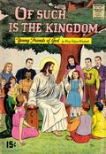 Of Such is the Kingdom (1955) 0