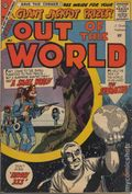 Out of this World (1956 Charlton) 14