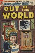 Out of this World (1956 Charlton) 13