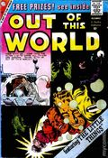 Out of this World (1956 Charlton) 16