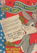 Looney Tunes and Merrie Melodies (1941 Dell) 45