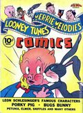 Looney Tunes and Merrie Melodies (1941 Dell) 2