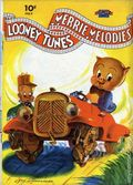 Looney Tunes and Merrie Melodies (1941 Dell) 9