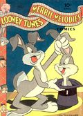 Looney Tunes and Merrie Melodies (1941 Dell) 42