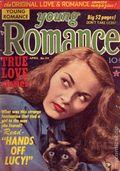 Young Romance Comics (1947-63) Vol. 03 8