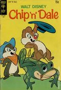 Chip N Dale (1967 Gold Key) 7